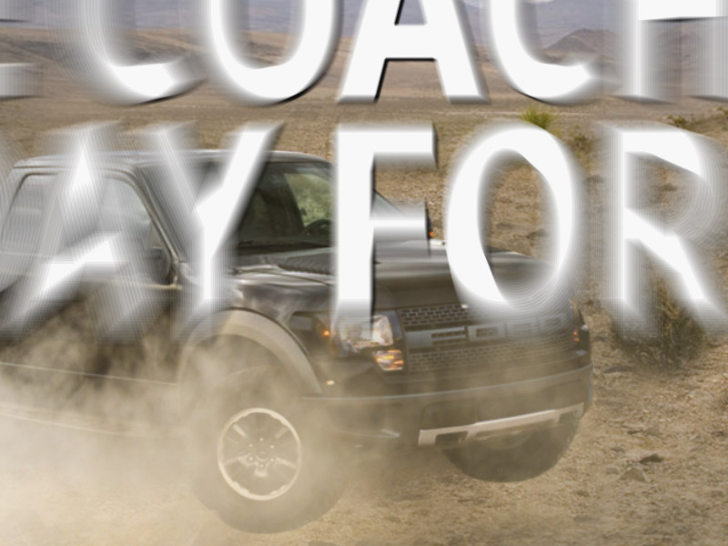 Palm Springs Ford >> Focalscape Inc Interactive Motion Design